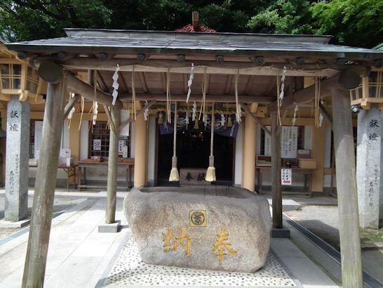 不動神社1