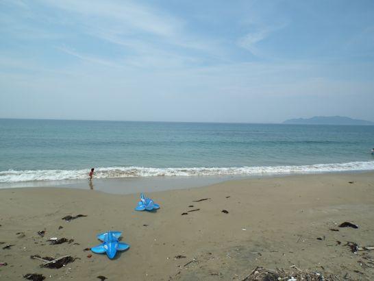勝浦浜海岸