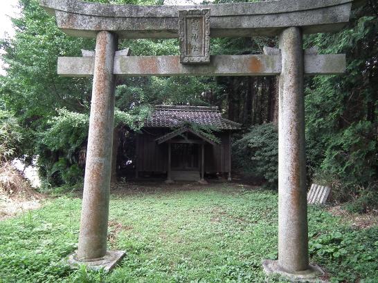 うがみ神社