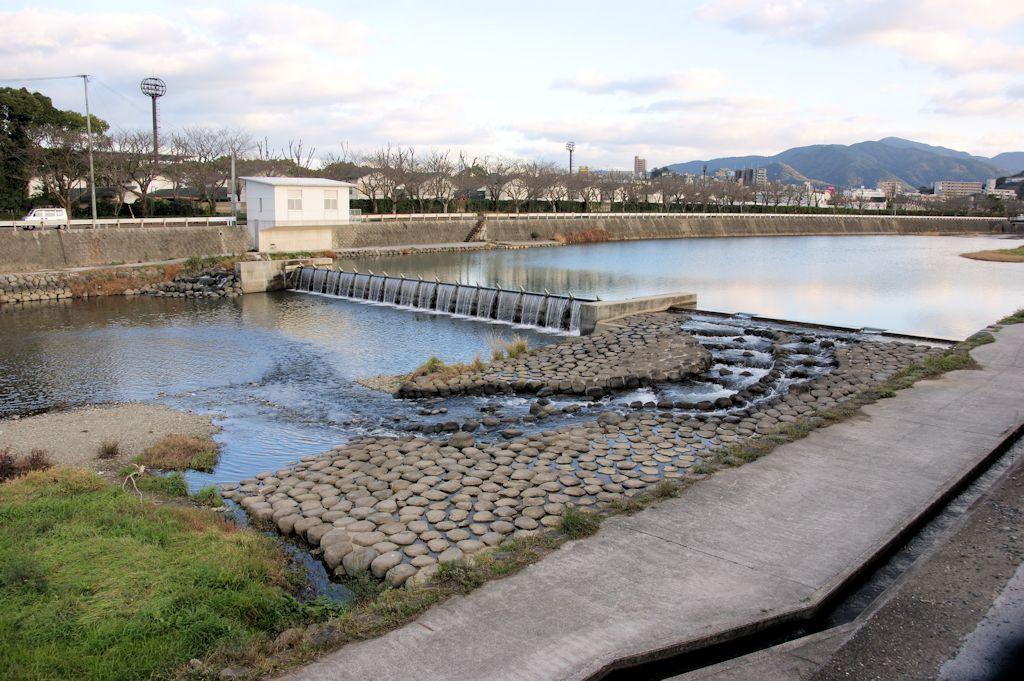 紫川(北九州市)