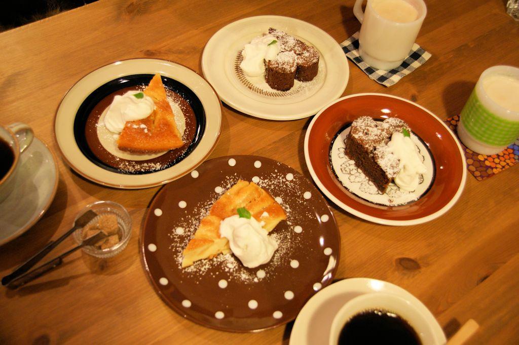 Patra cafe